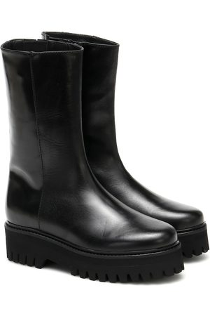 Dorothee Schumacher Sporty Elegance leather boots