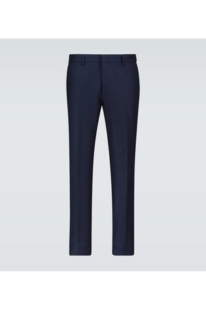 Polo Ralph Lauren Wool-blend pants