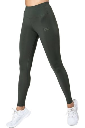 ICANIWILL Classic High Waist Tights Women's