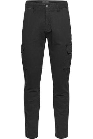 Lyle & Scott Cargo Trouser Trousers Cargo Pants