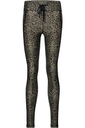 The Upside Leopard-print leggings