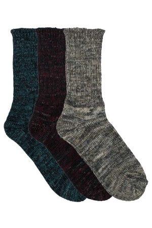 Resteröds Sokker - 3-pakning Recycled Socks