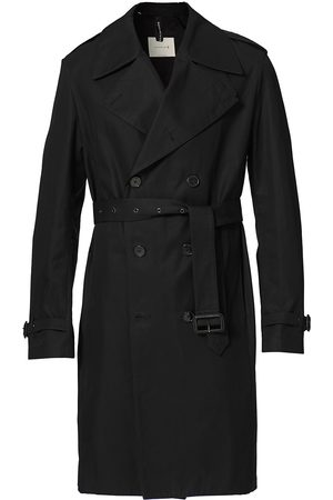 MACKINTOSH St Andrews Trench Black