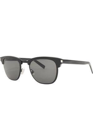 Saint Lauren Herre Solbriller - T 108K Slim 001 Sunglasses