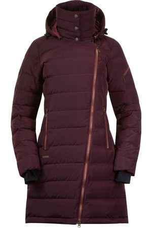 Bergans Bodø Down Lady Coat