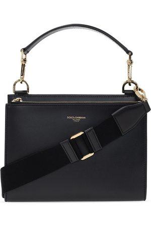 Dolce & Gabbana Herre Skuldervesker - Skulderveske med logo
