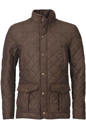 Laksen Hampton Quilt Jacket
