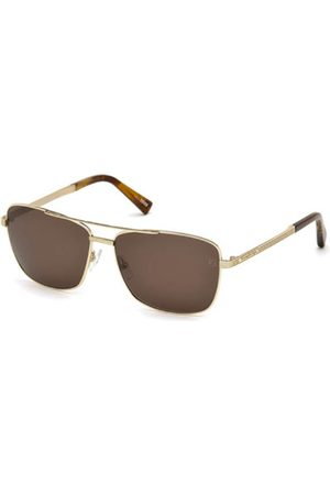 Ermenegildo Zegna Herre Solbriller - Solbriller EZ0031 32J