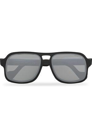 Moncler Lunettes Herre Solbriller - Sectrant Sunglasses Black