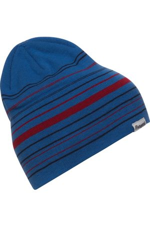 Bergans Striped Beanie