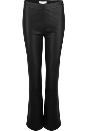 Dante 6 Tyson Flare Leather Pants
