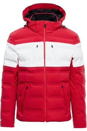 Aztech Herre Vinterjakker - Nuke hooded padded jacket