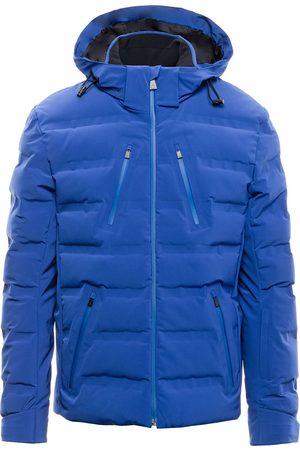 Aztech Herre Vinterjakker - Nuke padded hooded jacket
