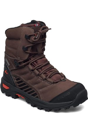 Viking Deer Hunter Gtx W Shoes Boots Ankle Boots Ankle Boot - Flat
