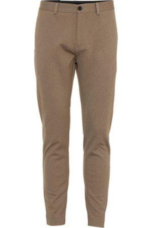 Clean Cut Herre Chinos - Copenhagen Milano Jersey Pants