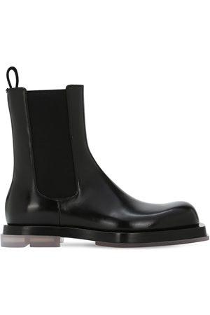 Bottega Veneta Herre Chelsea boots - Chelsea Leather Boots