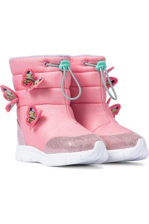 SOPHIA WEBSTER Riva snow boots