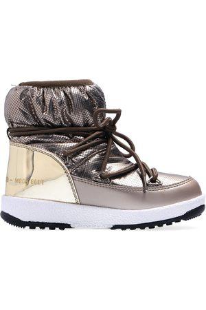 Moon Boot 'Nylon Low Premium' snow boots