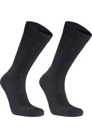 Seger Sokker - 2-pakning Basic Wool Sock