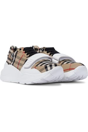 Burberry Dame Sneakers - Vintage Check sneakers