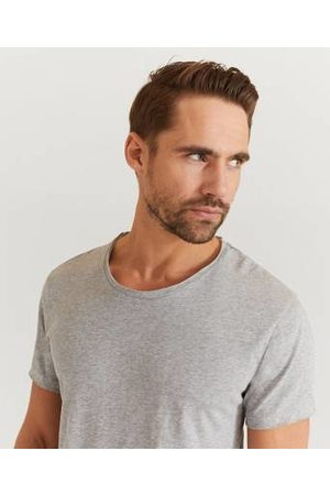 Bread & Boxers T-shirt Crew Neck Relaxed Tee