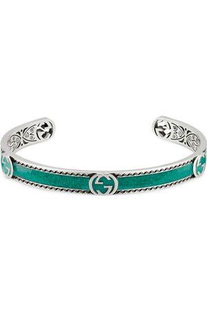 Gucci Bracelet with Interlocking G