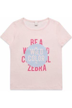 Esprit SS Zebra T-skjorte