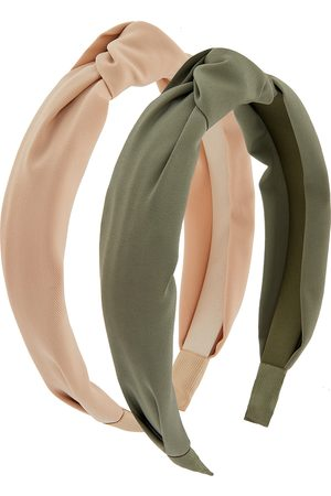 Accessorize 2X Wide Knot Alice B A L Hair Accessories