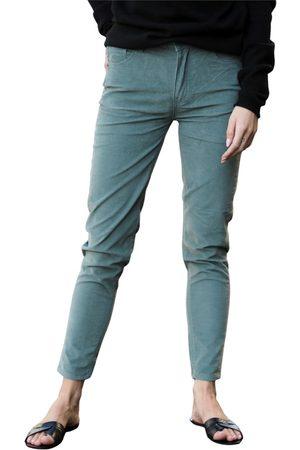 Milk Atelier Ava Cord Jeans