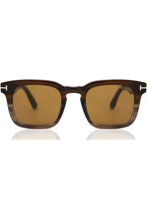 Tom Ford Herre Solbriller - Solbriller FT0751 DAX 55E
