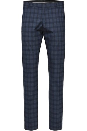 Selected Slim fit Suit trousers