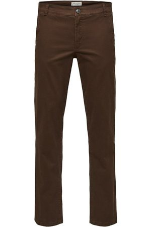 Selected Trousers Regular fit