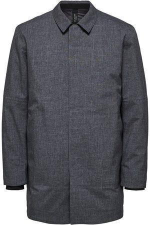 Selected Coat Tech