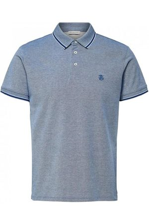 Selected Selected Polo twist