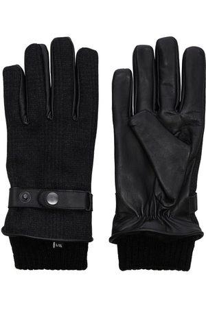 JACK & JONES Hansker Leather