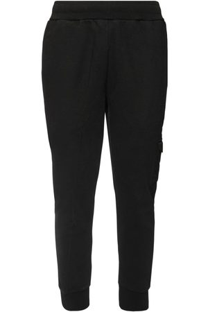 A-cold-wall* Stretch Cotton Jersey Sweatpants