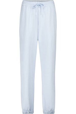 WARDROBE.NYC Dame Bukser - Release 02 cotton trackpants