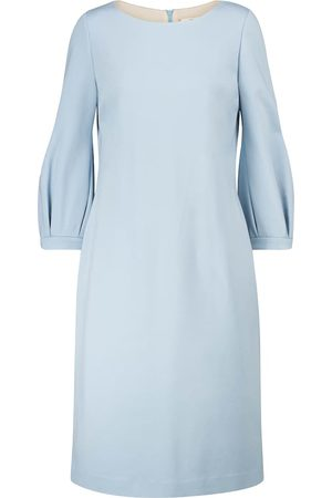 Dorothee Schumacher Dame Strikkede kjoler - Emotional Essence knit midi dress
