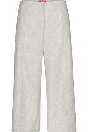 Altuzarra Dame Culotte bukser - High-rise culottes