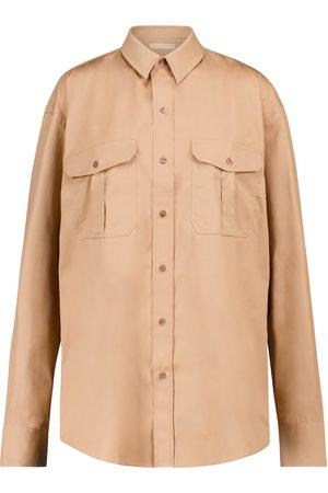 WARDROBE.NYC Cotton shirt