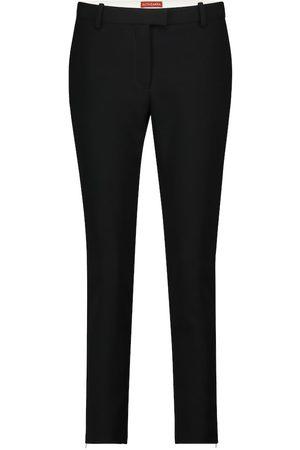 Altuzarra Henri mid-rise cropped pants