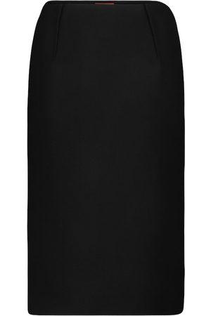 Altuzarra Exclusive to Mytheresa – Lester stretch-wool pencil skirt