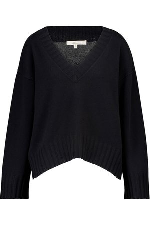 Dorothee Schumacher Modern Adventure wool and cashmere sweater