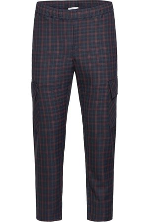 Woodbird Herre Cargobukser - Frail Cargo Pants Trousers Cargo Pants
