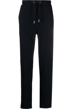 Karl Lagerfeld Herre Joggebukser - Cotton-blend track pants