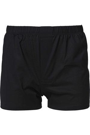 Bresciani Cotton Boxer Brief Black