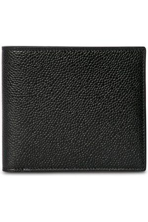 Thom Browne Herre Lommebøker - Pebbled Leather Wallet