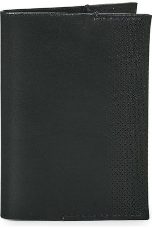 Tarnsjo Garveri Herre Lommebøker - TG1873 Passport Cover Black