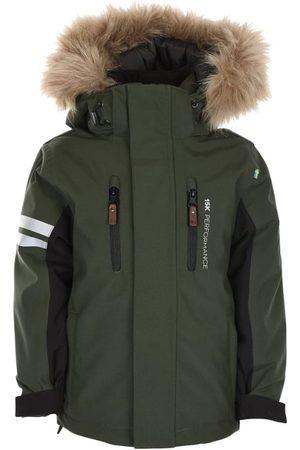 LINDBERG Colden Jacket