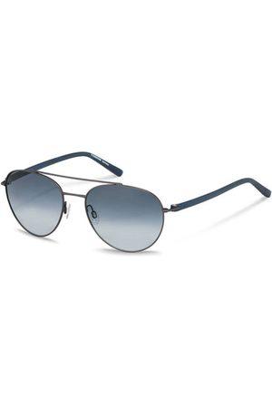 Rodenstock Herre Solbriller - Solbriller R1424 B